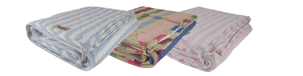Bill Brown Cotton Sleeping Bags