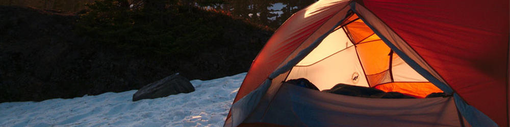 How To Heat A Tent Without Electricity With Some Simple Hacks