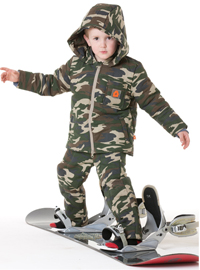 lazypatch Kids Duvet Suit