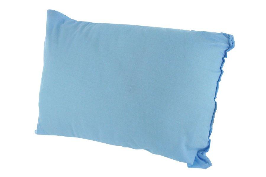 Sleepeze Air Pillow Blue Lightweight Compact Camping Travel Pillow