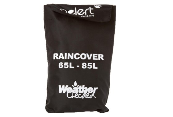 Storage Bag for rucksack rain cover