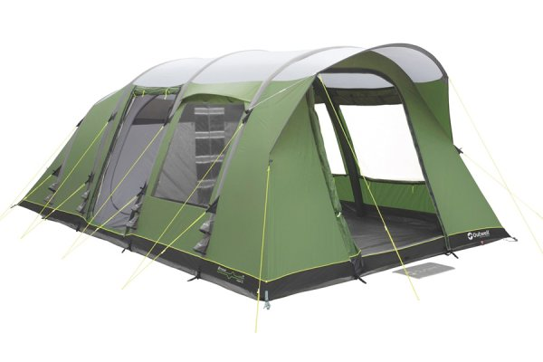 Outwell Clipper XL Family Air Tent