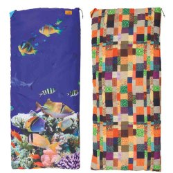 Easycamp Kids Image Sleeping Bag Seasons 1-2