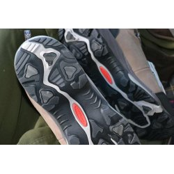 Hypergrip IceLock Sole provides extra traction