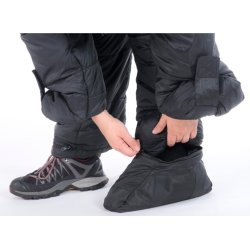5G Original SelkBag Black Cave feet