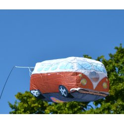 Campervan Windsock great for camping