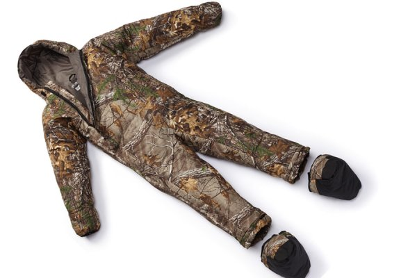 Realtree SelkBag Instinct Xtra