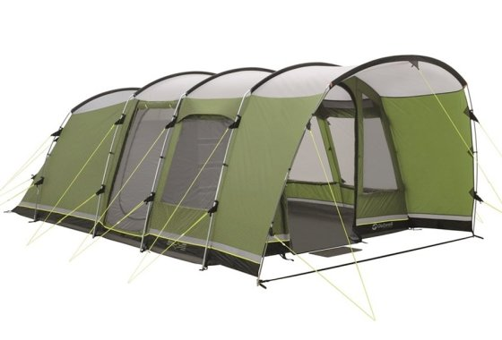 Outwell Flagstaff 5 Man Tent