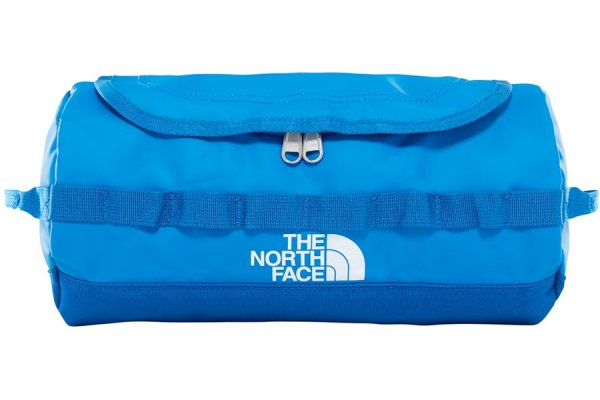 The North Face Travel Wash Bag Canister - Turkish Sea Blue