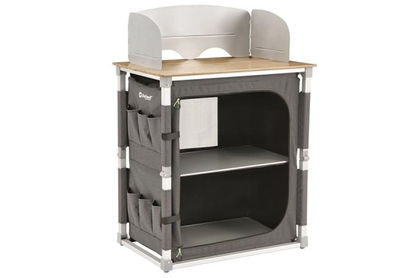 Outwell Padres Kitchen Storage Table