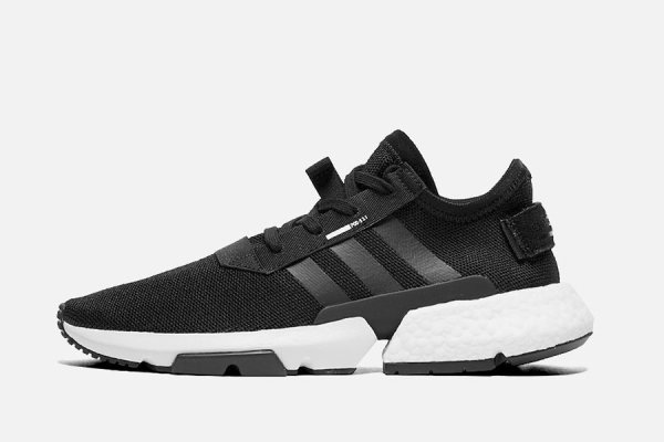 Adidas Black Originals Pod-S3.1 Trainer