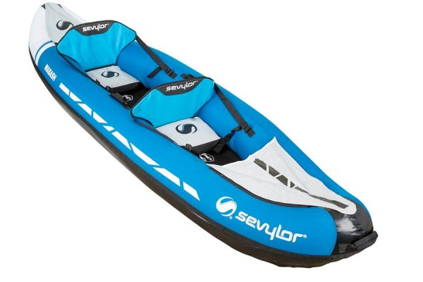 Sevylor Wabash Inflatable Kayak