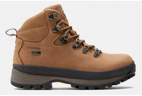 Brasher Contry Master Walking Boots