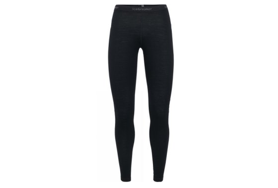 Womens Icebreaker 200 Oasis Leggings