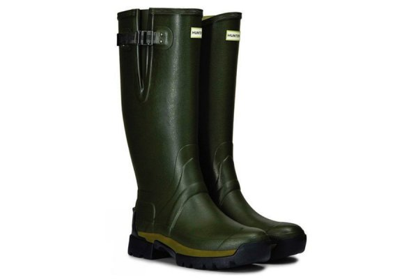 Hunter Balmoral II Welly Boots