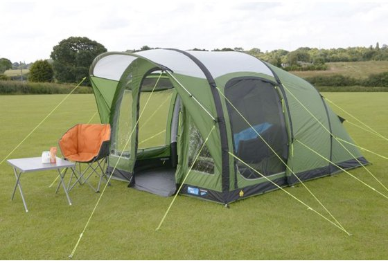 Kampa Brean 3 Air Advantage 2019