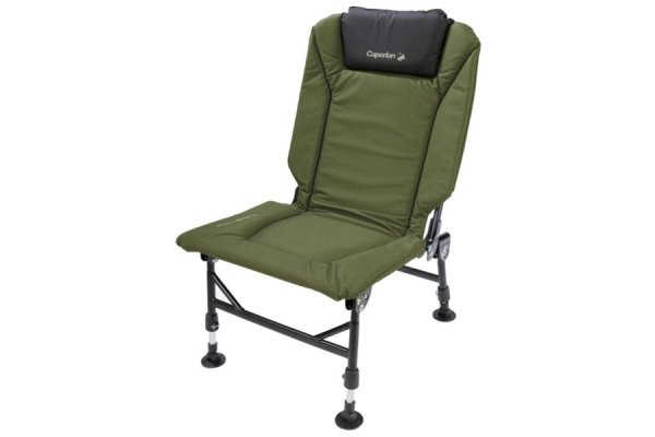 Caperlan Fullbreak Carp Angling Chair