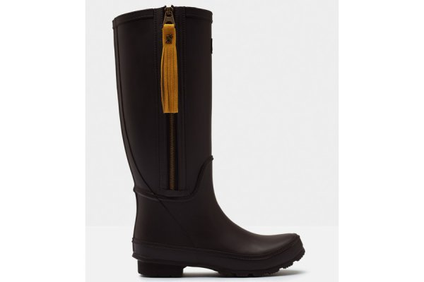 Joules Collette Saddle Wellies