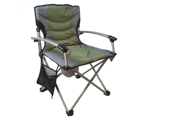 Crusader Folding King Chair