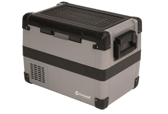 Outwell Deep Cool 50L Cool Box with Compressor