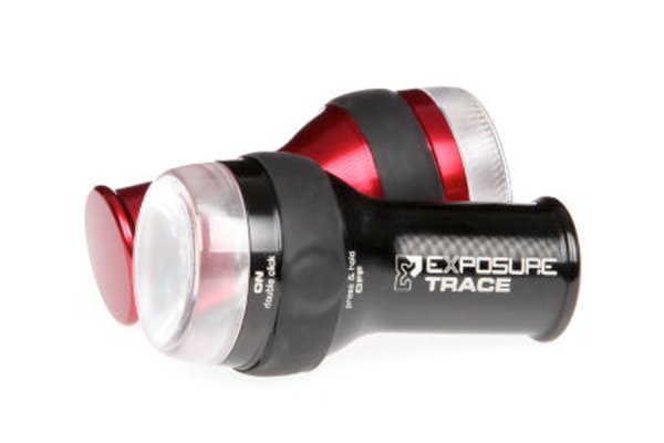 Exposure Trace Pack - cycle lights