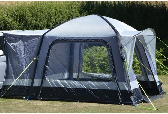 Kampa Cross AIR Driveaway Awning