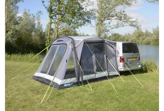 Kampa Motion Air Driveaway Awning
