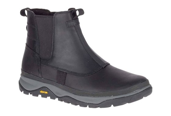 Merrell Mens Tremblant Polar Ice+ Boot