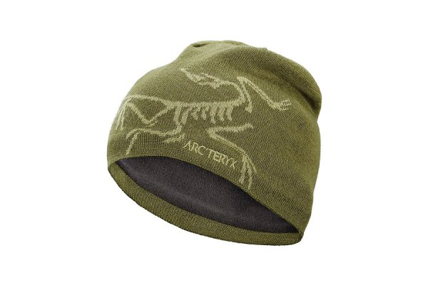 Arc'teryx Mens Bird Head Toque Hat