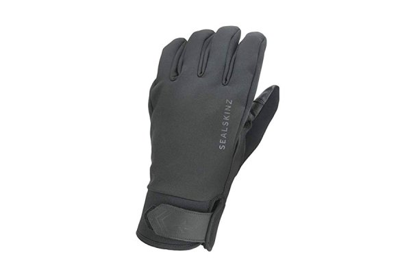 SealSkinz Mens Waterproof Glove