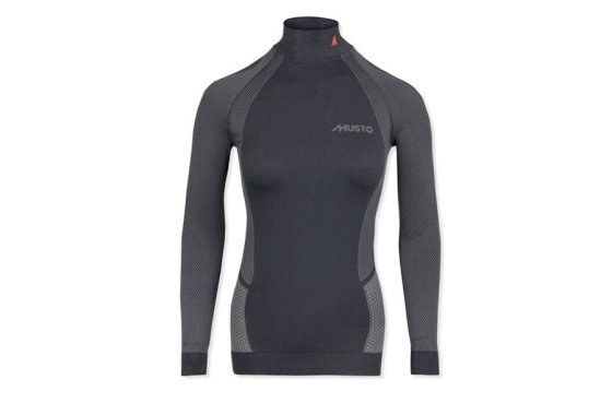 Musto Womens Baselayer Long Sleeve Top