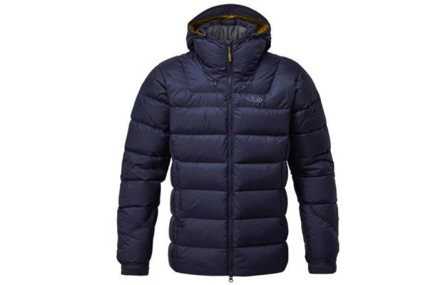 Rab Mens Axion Jacket
