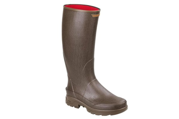 Neoprene lined Renfort 500 Wellies