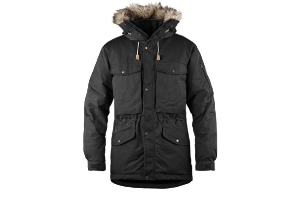 Fjallraven Mens Singi Winter Jacket