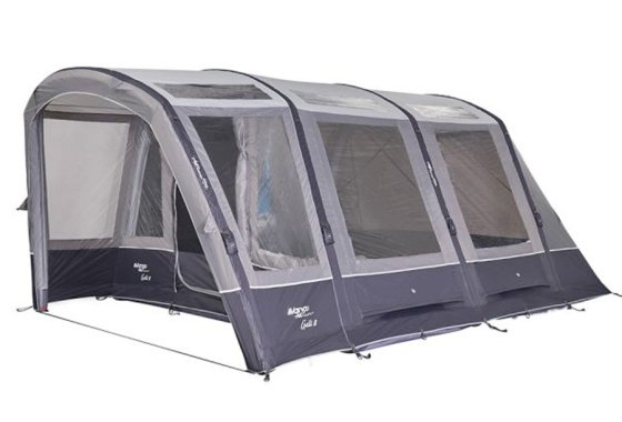 Vango Galli lll Air Low Drive Away Awning