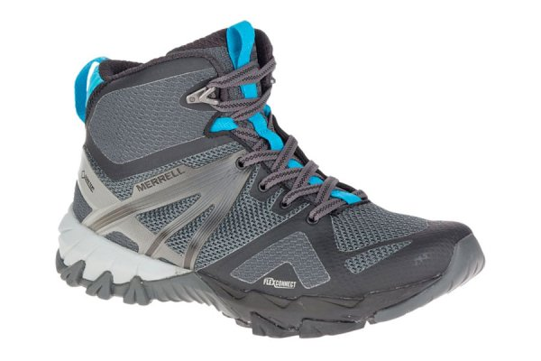 Merrell Womens Flex Mid Gore-Tex Shoes