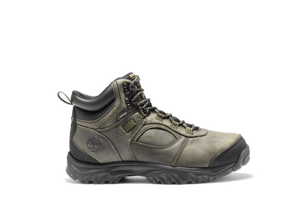 Timberland Mt. Major Gore-tex� Hiking Boot For Men In Grey