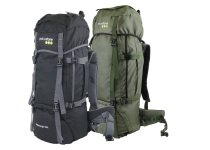 Yellowstone Edinburgh 65L Rucksack