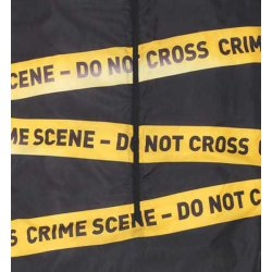 Crime scene design Easycamp Image Sleeping Bag