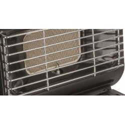 Compact Gas Heater - swivel body