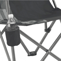 Outwell Spring Hills Chair with drink holders