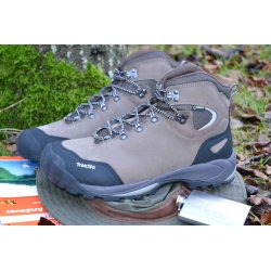 Treksta Alta GTX waterproof oily nubuck leather