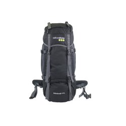 Black Yellowstone 65L Rucksack