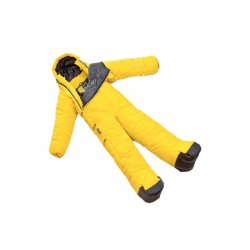 Yellow Classic SelkBag Sleeping Bag Suit