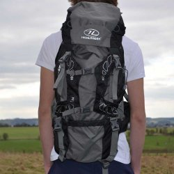 Discovery 45L Rucksack