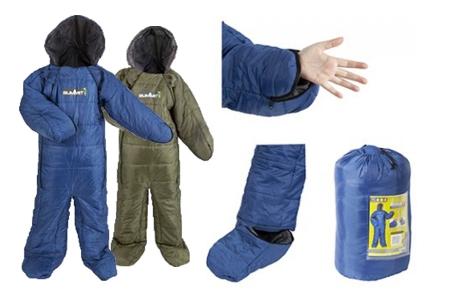 adult summit motion sac sleeping bag suit free delivery. Black Bedroom Furniture Sets. Home Design Ideas