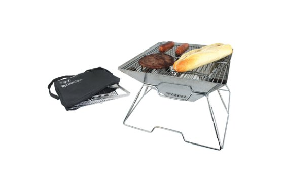 Folding Barbeque