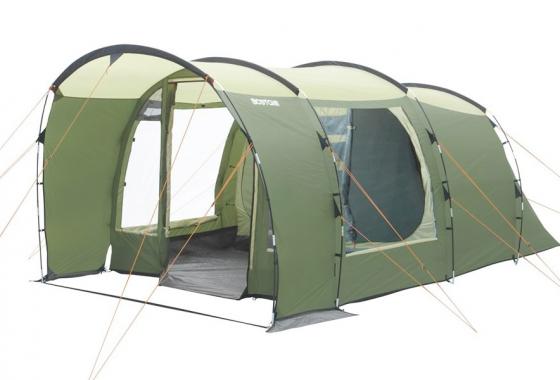 Easy C& Boston 400 Tent ...  sc 1 st  Planet C&ing & Easy Camp Boston 400 Tent   4 Man Family Model
