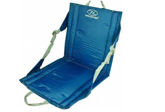 Highlander Folding Outdoor Seat