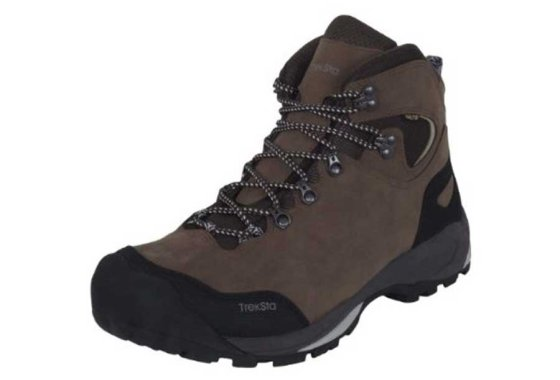 Treksta Alta GTX Waterproof Hiking Boot